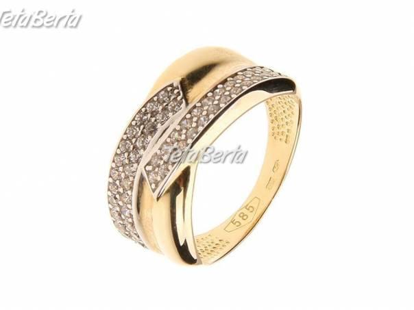 427c4ae5f Dámske zlaté prstene KORAI – online, foto 1 Móda, krása a zdravie, Hodinky