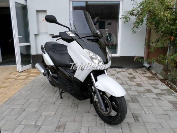 Yamaha X-max , foto 1 Auto-moto   Tetaberta.sk - bazár, inzercia zadarmo