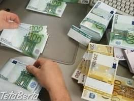 nezabezpečená ponuka pôžičky , Obchod a služby, Kurzy a školenia  | Tetaberta.sk - bazár, inzercia zadarmo