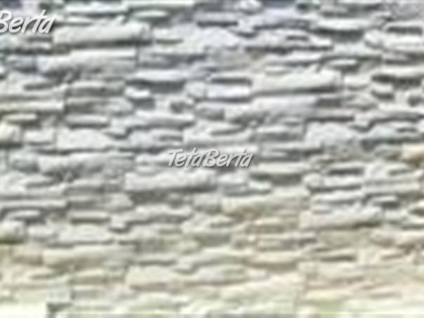 Umelý kameň, foto 1 Dom a záhrada, Stavba a rekonštrukcia domu | Tetaberta.sk - bazár, inzercia zadarmo