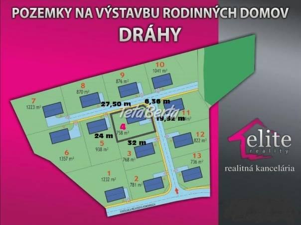 RE01021011 Pozemok / 0 (Predaj), foto 1 Reality, Pozemky   Tetaberta.sk - bazár, inzercia zadarmo
