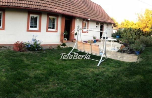 Ponúkame na predaj Rodinný dom v Borskom Mikuláši, okres Senica, foto 1 Reality, Domy | Tetaberta.sk - bazár, inzercia zadarmo