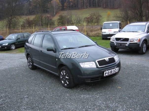 Škoda Fabia 1.2 12V ICE, foto 1 Auto-moto, Automobily | Tetaberta.sk - bazár, inzercia zadarmo