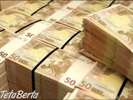 Rýchla a spoľahlivá pôžička za 72 hodín. , Obchod a služby, Financie  | Tetaberta.sk - bazár, inzercia zadarmo