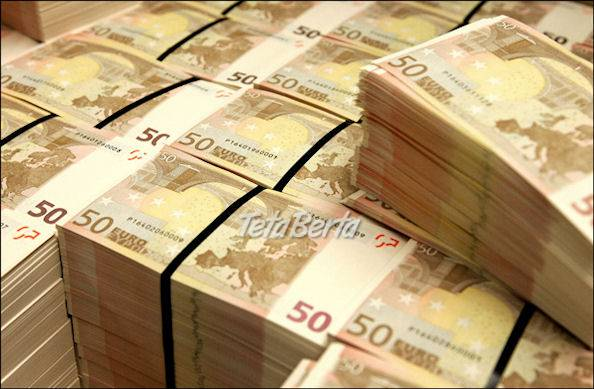Rýchla a spoľahlivá pôžička za 72 hodín., foto 1 Obchod a služby, Financie | Tetaberta.sk - bazár, inzercia zadarmo