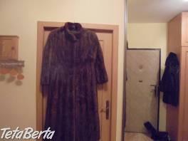 Predám krásny norkový kžuch , Móda, krása a zdravie, Oblečenie    Tetaberta.sk - bazár, inzercia zadarmo