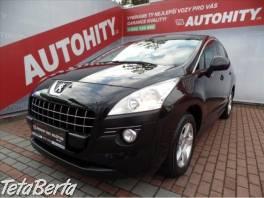 Peugeot 3008 1,6 HDi , Auto-moto, Automobily  | Tetaberta.sk - bazár, inzercia zadarmo