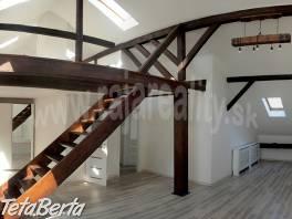 3 Izbový byt na prenájom - 160 m2