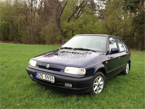 Škoda Felicia Felicia GLXI 1.3MPi 1997, foto 1 Auto-moto, Automobily | Tetaberta.sk - bazár, inzercia zadarmo