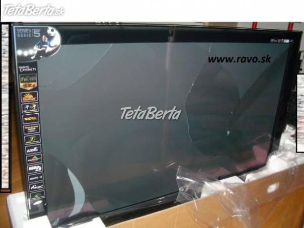 80aa94991 Kúpim poškodený LCD,LED televízor, rozbitá obrazovka, foto 1 Elektro, TV &