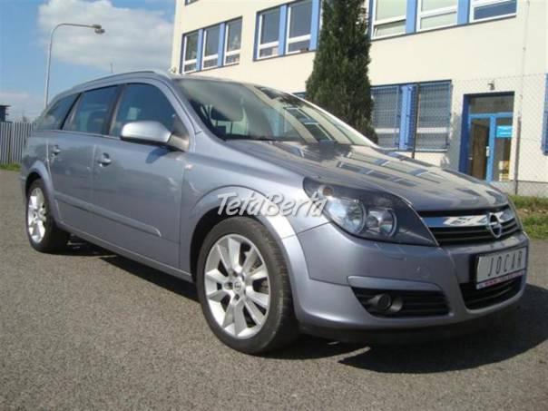 Opel Astra 1,9CDTi Clima,ESP,Alu,TOP Stav, foto 1 Auto-moto, Automobily   Tetaberta.sk - bazár, inzercia zadarmo