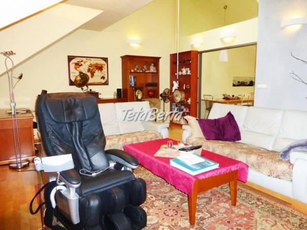 Predaj veľkometrážny 4 izbový byt, Trenčianska ulica, Ružinov, 200m2, foto 1 Reality, Byty | Tetaberta.sk - bazár, inzercia zadarmo