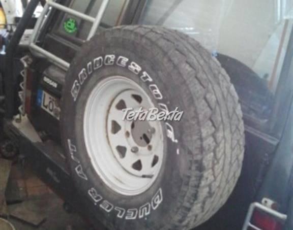 Nissan Patrol , foto 1 Auto-moto, Automobily | Tetaberta.sk - bazár, inzercia zadarmo