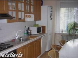 Prenájom pekný 2 izbový byt, Miletičova ulica, Bratislava II. Ružinov