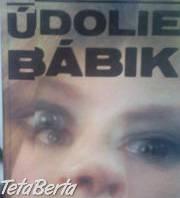 Údolie bábik , Hobby, voľný čas, Film, hudba a knihy  | Tetaberta.sk - bazár, inzercia zadarmo