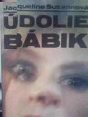 Údolie bábik, foto 1 Hobby, voľný čas, Film, hudba a knihy | Tetaberta.sk - bazár, inzercia zadarmo