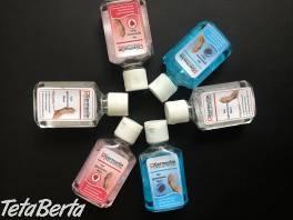 Antibakterialny gel na ruky , Móda, krása a zdravie, Kozmetika  | Tetaberta.sk - bazár, inzercia zadarmo