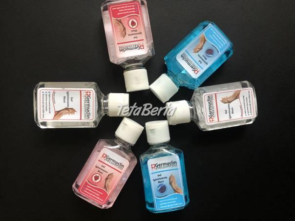 Antibakterialny gel na ruky, foto 1 Móda, krása a zdravie, Kozmetika | Tetaberta.sk - bazár, inzercia zadarmo
