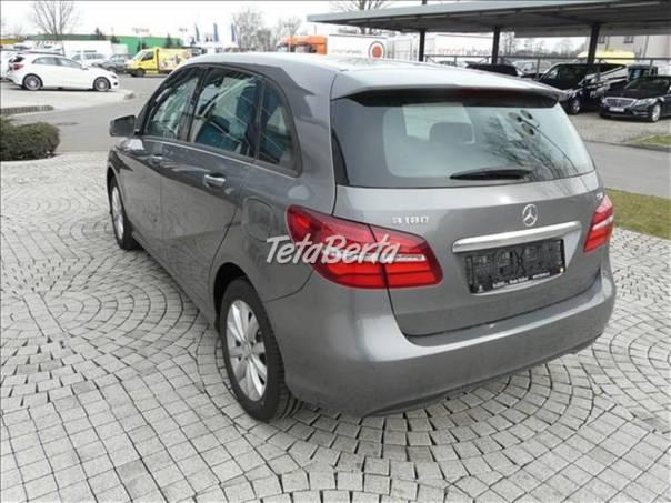 Mercedes-Benz Třída B B 180 CDI, foto 1 Auto-moto, Automobily | Tetaberta.sk - bazár, inzercia zadarmo