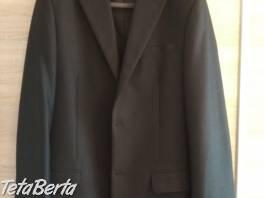 Pánsky oblek s vestou , Móda, krása a zdravie, Oblečenie  | Tetaberta.sk - bazár, inzercia zadarmo
