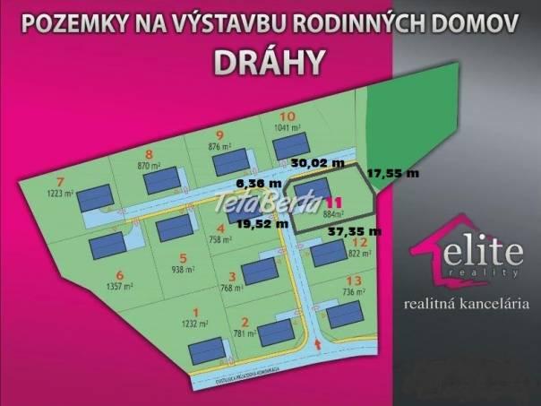 RE01021017 Pozemok / 0 (Predaj), foto 1 Reality, Pozemky | Tetaberta.sk - bazár, inzercia zadarmo