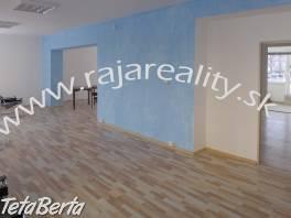 Administratívna budova na prenájom , Reality, Kancelárie a obch. priestory    Tetaberta.sk - bazár, inzercia zadarmo