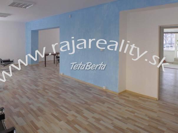 Administratívna budova na prenájom, foto 1 Reality, Kancelárie a obch. priestory | Tetaberta.sk - bazár, inzercia zadarmo