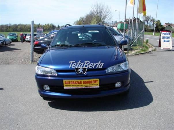Peugeot 306 2002 COMBI 1,8 16V, foto 1 Auto-moto, Automobily   Tetaberta.sk - bazár, inzercia zadarmo