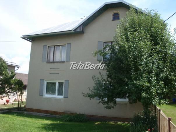 SUPER 5izbový RD v Brezne (2 km od centra), foto 1 Reality, Domy | Tetaberta.sk - bazár, inzercia zadarmo