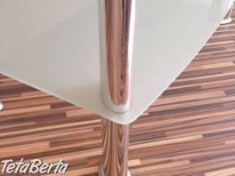 Konferenčný stolík do bytu aj kancelárie , Dom a záhrada, Stoly, pulty a stoličky  | Tetaberta.sk - bazár, inzercia zadarmo