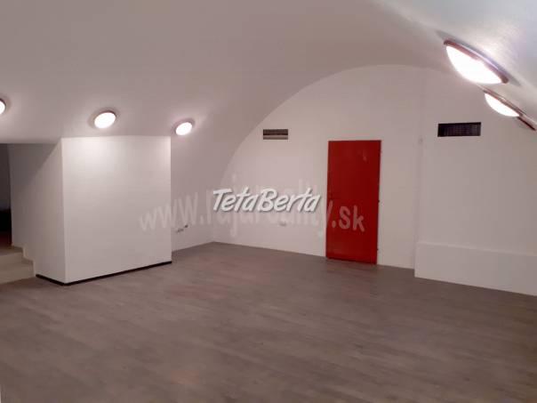 Suterénny priestor 250 m2 po rekonštrukcii, foto 1 Reality, Kancelárie a obch. priestory | Tetaberta.sk - bazár, inzercia zadarmo