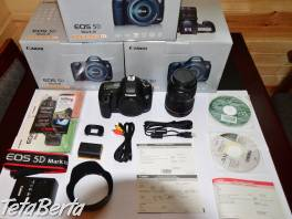 Canon EOS 5D Mark III 24-105 mm objektív EF WhatsApp: +447452264959 , Elektro, Foto  | Tetaberta.sk - bazár, inzercia zadarmo