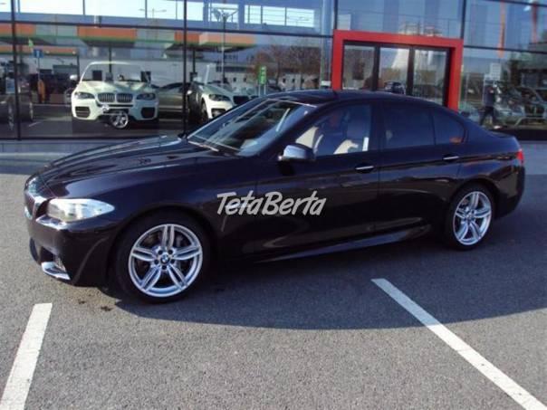 BMW Řada 5 530d M-paket PĚKNÉ, foto 1 Auto-moto, Automobily | Tetaberta.sk - bazár, inzercia zadarmo