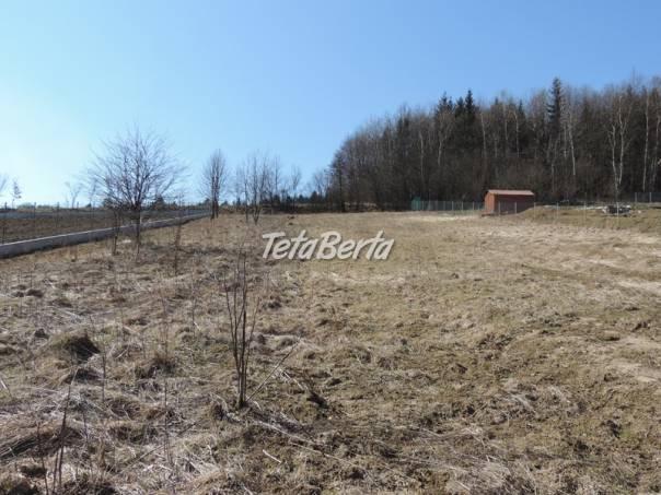 RE01021103 Pozemok / Orná pôda (Predaj), foto 1 Reality, Pozemky | Tetaberta.sk - bazár, inzercia zadarmo