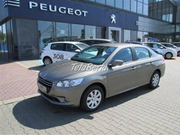 Peugeot 301 1.6 115k Active MAN5, foto 1 Auto-moto, Automobily | Tetaberta.sk - bazár, inzercia zadarmo