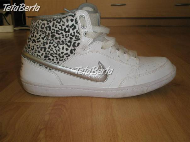 Nike dámske botasky  fbb8e10bb68