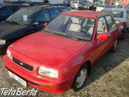 Daihatsu Applause 1,6  automat