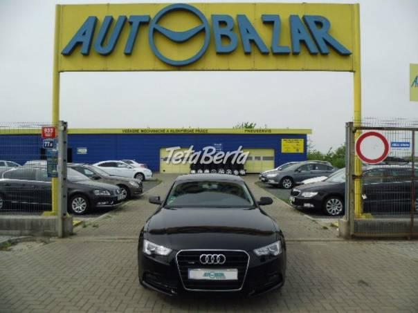 Audi A5 2,0 TDi 130KW 4x4 S-TRONIC, foto 1 Auto-moto, Automobily   Tetaberta.sk - bazár, inzercia zadarmo