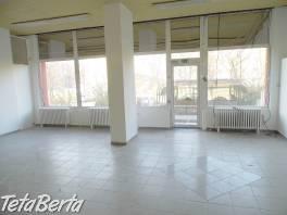 Predáme nebytový priestor na Strečnianskej ulici , Reality, Kancelárie a obch. priestory  | Tetaberta.sk - bazár, inzercia zadarmo