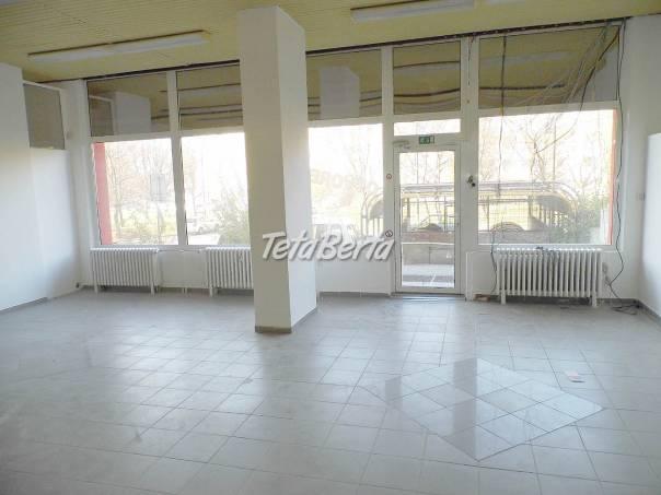 Predáme nebytový priestor na Strečnianskej ulici, foto 1 Reality, Kancelárie a obch. priestory | Tetaberta.sk - bazár, inzercia zadarmo