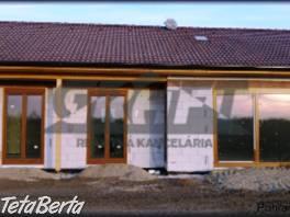 GRAFT ponúka 4-izb. RD Kvetoslavov - okr. Dunajská Streda  , Reality, Domy  | Tetaberta.sk - bazár, inzercia zadarmo