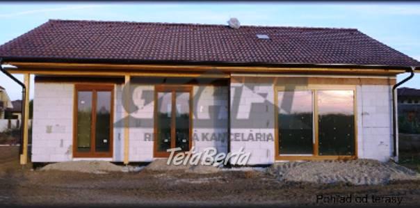 GRAFT ponúka 4-izb. RD Kvetoslavov - okr. Dunajská Streda , foto 1 Reality, Domy | Tetaberta.sk - bazár, inzercia zadarmo