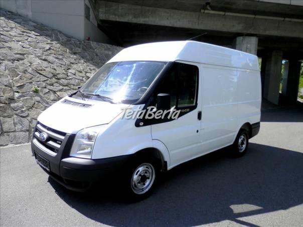 Ford Transit 2.2 TDCI*PALUB.POČÍTAČ*SKVĚLÝ STAV, foto 1 Auto-moto, Automobily | Tetaberta.sk - bazár, inzercia zadarmo