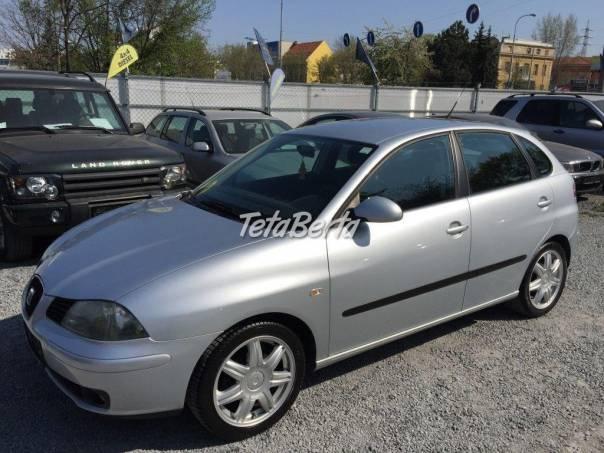 Seat Ibiza 1.4 16V, foto 1 Auto-moto, Automobily   Tetaberta.sk - bazár, inzercia zadarmo