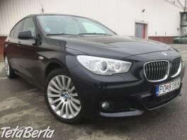 BMW 530 Gran Turismo , Auto-moto, Automobily  | Tetaberta.sk - bazár, inzercia zadarmo