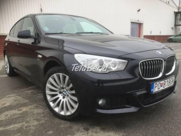 BMW 530 Gran Turismo, foto 1 Auto-moto, Automobily | Tetaberta.sk - bazár, inzercia zadarmo