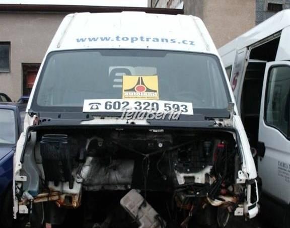 Iveco Daily VOLAT, foto 1 Auto-moto | Tetaberta.sk - bazár, inzercia zadarmo