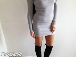 Sive Saty , Móda, krása a zdravie, Oblečenie  | Tetaberta.sk - bazár, inzercia zadarmo