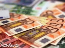 nabídka úvěru , Obchod a služby, Preklady, tlmočenie a korektúry  | Tetaberta.sk - bazár, inzercia zadarmo