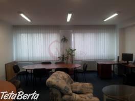 Prenájom kancelárie ul. Bulharská Bratislava